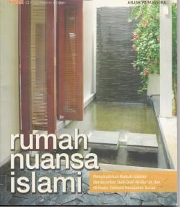 rumah nuansa islami